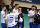 """Video: """"Lekrings"""" uzvar Valmieru un izvirzās vadībā sērijā"""