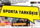 """""""Sporta tarkšķis"""": kā būtu, ja Latvijā """"aizmirstu"""" par olimpiskajām spēlēm?"""