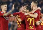 """Trīskārtējo Itālijas A sērijas čempioni """"Roma"""" iegādāsies amerikāņu miljardieris"""