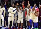 NBA izmainīs noteikumus un atvieglos komandām sezonas atlikušo daļu