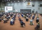 LFF kongresa dalībniekam konstatēts Covid-19, federācija strādās attālināti