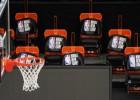 Kāds NBA spēlētājs uz Disnejlendu pasūtījis ledusskapi