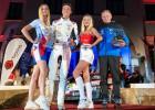 Lietuvas ''Samsonas Rally Rokiškis'' rallijā no latviešu braucējiem ātrākais Mārtiņš Sesks