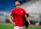 """Neizteiksmīgā """"Ventspils"""" uzņems """"Spartaku"""", Ikauniekam potenciālā debija RFS krāsās"""