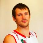 Aldaris LBLOktobra MVP - Edgars Zeļonis