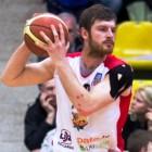 Aldaris LBL Februāra MVP - Dovids Rediks