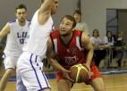 Foto: Studentu Basketbola trakums: 3.diena (fināli)