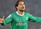 """""""Werder"""" fantastiskā spēlē nodrošina vietu pusfinālā"""