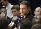 Kovaļovs: ''Latvija spēlēs pret Krieviju noskaņojas īpaši''