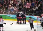 ASV sāk ar uzvaru pār Šveici