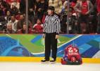 Zinovjevs olimpiādē vairs nespēlēs