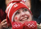 Olimpiādes hokeja finālam milzīgi TV reitingi