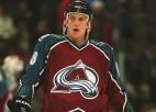Ozoliņš 5. labākais uzbrūkošais Eiropas aizsargs NHL vēsturē