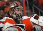 Runā, ka...: Bobrovski var nosūtīt uz AHL