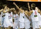 FIBA noliedz pozitīvu dopinga analīžu esamību