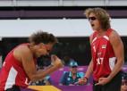 Olimpiādē latvieši vairāk sekojuši līdzi pludmales volejbolam, BMX  un vieglatlētikai