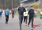 Sestdien Biķerniekos notiks Latvijas čempionāts duatlonā