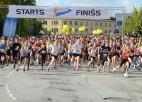 Video: 15. septembrī rudens lielākais skrējiens - Sportlat Valmieras maratons