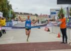 Video: Latvija Čempionāts maratonā - Sportlat Valmieras maratons 2013