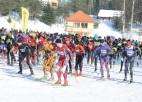 22. februārī Madonā notiks tautas slēpojums