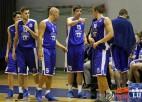 Studentu Basketbola trakums: Abas LU komandas un RSU pirmo dienu noslēdz bez zaudējumiem
