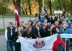 LSPA izcīna sešas medaļas Baltijas jūras studentu spēlēs