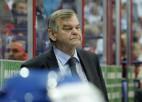 Slovākija pēc devītās vietas Minskā paturēs amatā Vūjteku