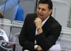 Rūžička atkāpjas no Čehijas izlases galvenā trenera amata