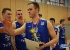 ''Studentu trakumā'' 4.gadu pēc kārtas triumfē LU, MVP - Ingars Aizpurs