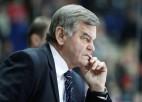 Čehijas hokeja izlasi turpmāk vadīs Vujteks