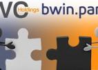 Pēc bwin.party iegādes GVC akciju vērtība kritusies par 11%