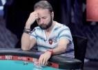 VIDEO: Negreanu WSOP 2015 ME - 11. vietas izspēle
