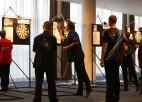 Noskaidroti ''Latvia Open'' čempioni šautriņu mešanā