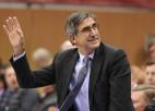 "Bertomeu: ""Starp Eirolīgu un FIBA nav kara"""