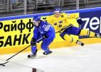 Zviedrija un Čehija bez problēmām apspēlē turnīra pastarītes