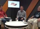 Video: Ābols par izlasi Ķelnē, Hārtlija lomu un latviešu spēlētāju psiholoģiju