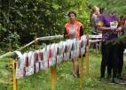 Valmieras čempionātā uzvar Grosberga un Bertuks