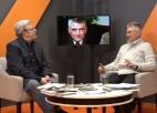 Video: OS atmiņas: Daumants Znatnajs par Sarajevu un Kalgari, Upatnieku un Ķipuru