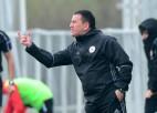 Par Kazakeviča pēcteci pie U21 izlases stūres kļūst Basovs