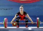 SOK daļēji apstiprina svarcelšanu 2024.gada Parīzes olimpisko spēļu programmā