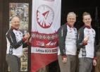 Pēc 100 dienām Latvijā notiks pasaules čempionāts orientēšanās sportā