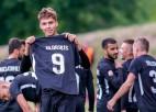 """Oficiāli: Šveices klubs """"Sion"""" izpērk Robertu Uldriķi no RFS"""