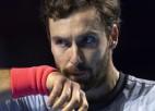 """Gulbis """"Australian Open"""" sāks pret bijušo čempionu Vavrinku"""