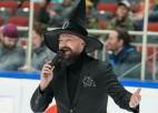 """KHL piešķir """"Dinamo"""" balvu kā klubam, kas mājas spēlēs vislabāk strādā ar skatītājiem"""