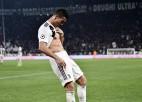 Ronaldu arī šomēnes nepalīdzēs Portugāles izlasei Nāciju līgā