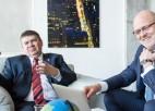 Latvijas valdība informē IIHF, ka atteiksies no PČ2021 rīkošanas, ja tas notiks arī Minskā