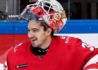 KHL nedēļas labākie - Bespalovs, Frensons, Mihailis
