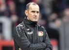 """Leverkūzenes """"Bayer"""" pirms Ziemassvētkiem atlaiž galveno treneri Herlihu"""