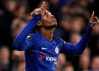 """""""Chelsea"""" noraida """"Bayern"""" 22 miljonu piedāvājumu par jauno talantu Hudsonu-Odoi"""