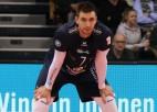 """""""Francūži"""" turpina uzvaru gājienu, Vanagam uzvara Čehijā"""